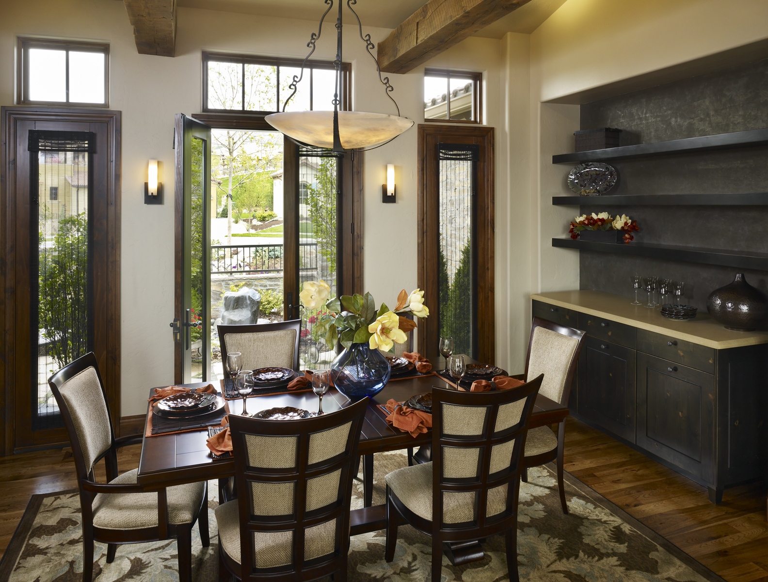 Parade of Homes - Dining Room