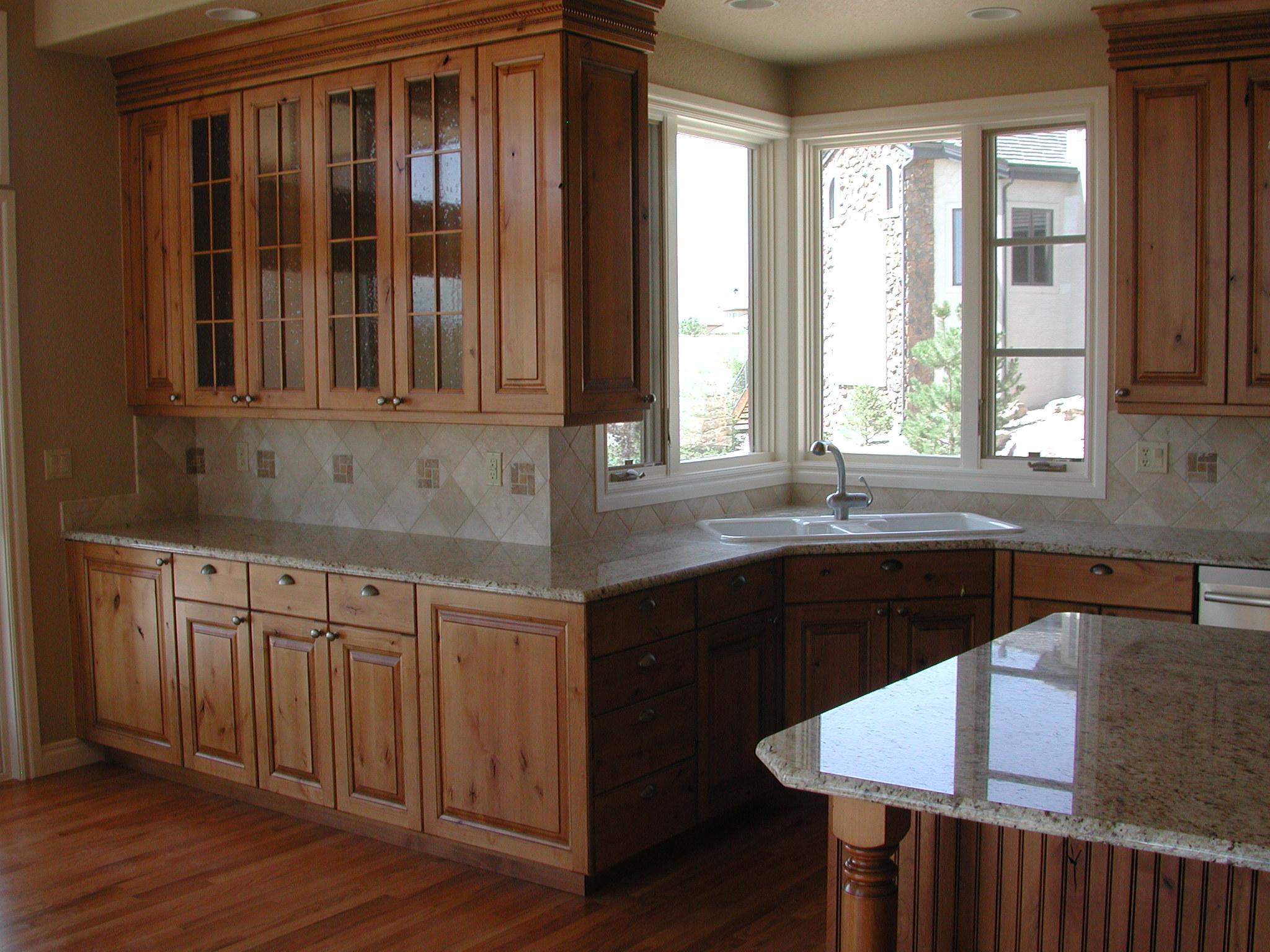 Highwoods - Kitchen