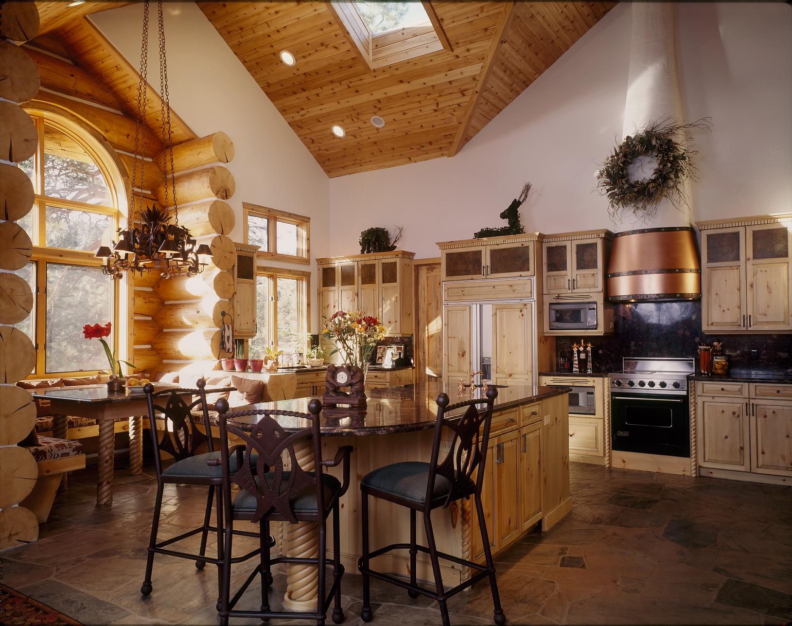 Kerr Gulch Kitchen