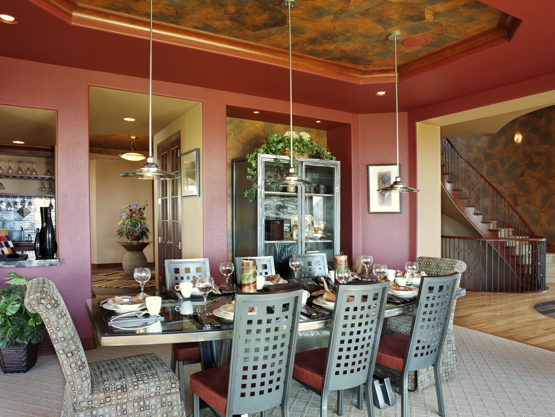 Pryce Dining Room