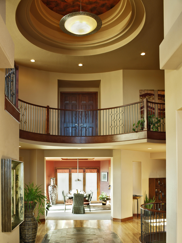 Pryce Foyer